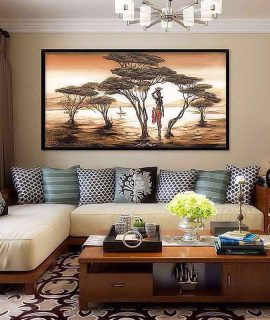 Home Decor-Painting